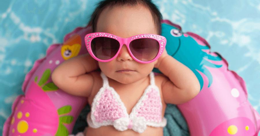 Babygirl Sunglasses