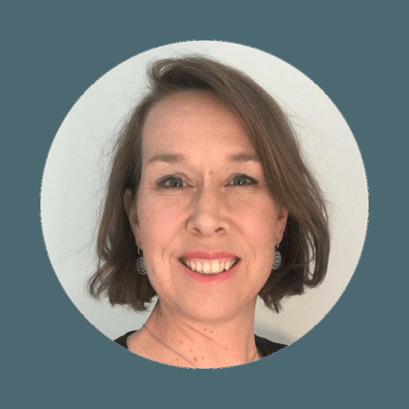 Testimonial Karin Rustmaier