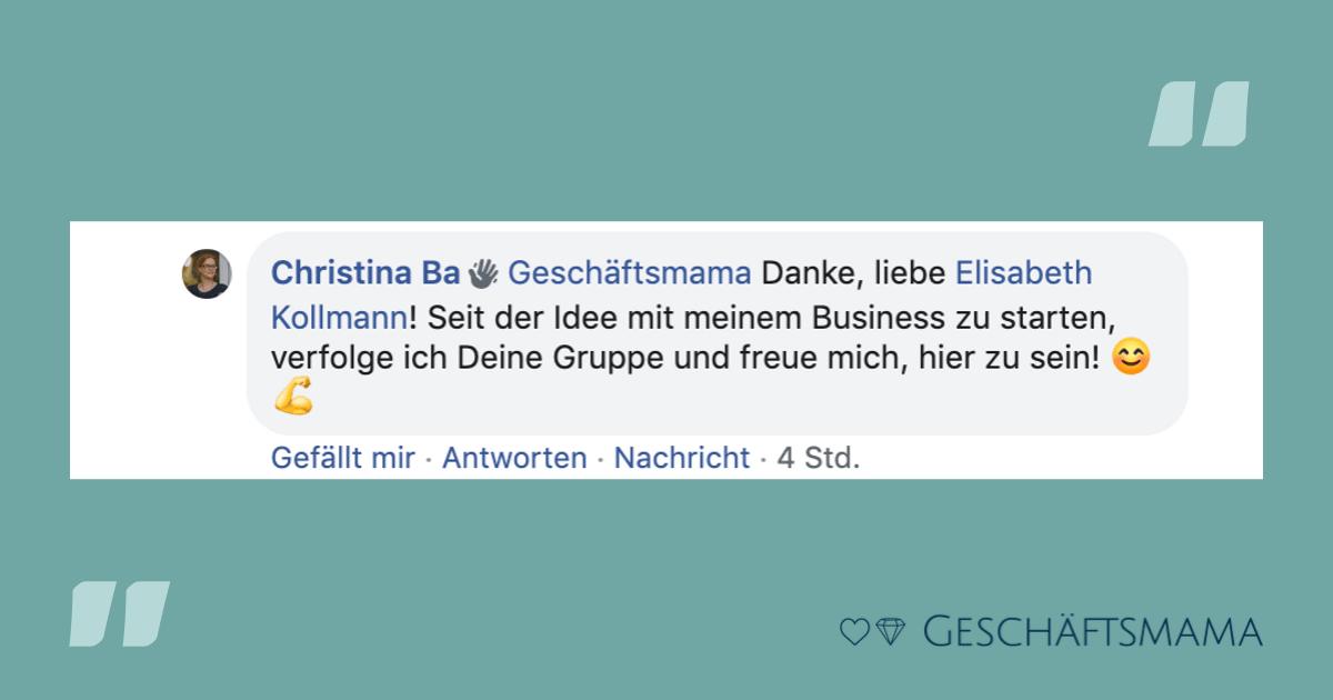 Test Christina
